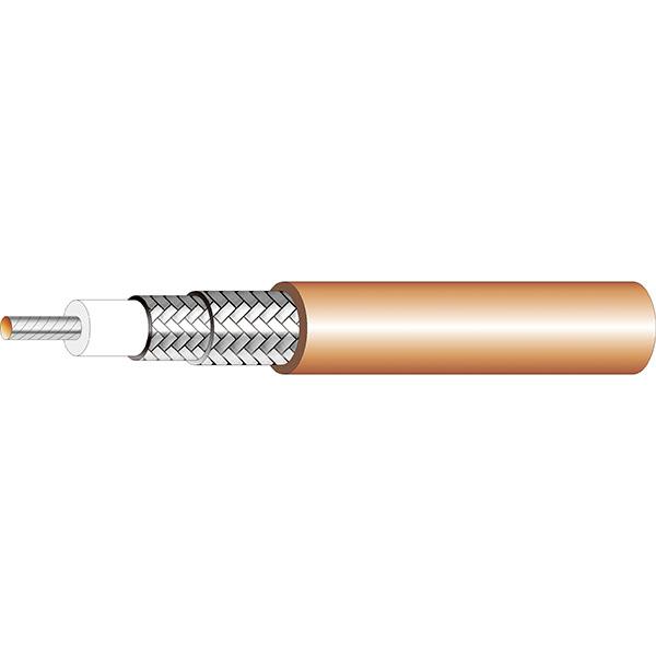 RG316D/FEP军标电缆
