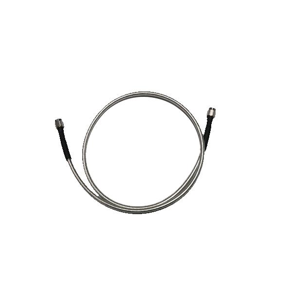 线缆经件半柔线缆组件